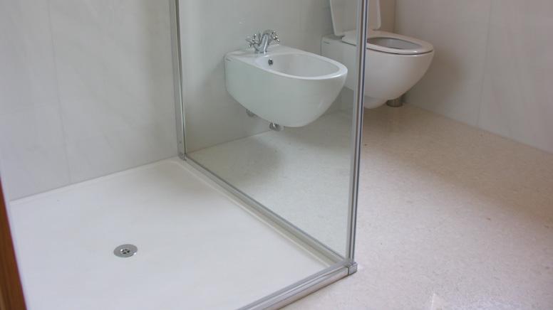 realizzazione bagni - pavimentazioni e rivestimenti - Realizzazione Bagni Moderni