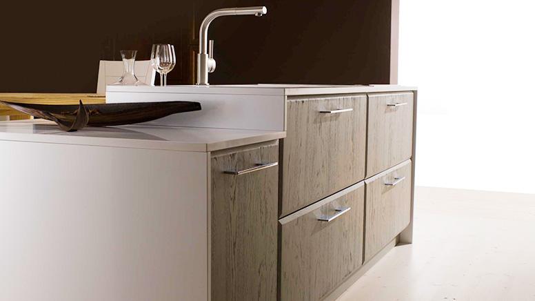 Ripiani per cucina in marmo e altri materiali - Materiali per piani cucina ...